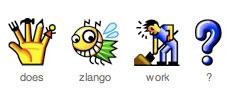 Zlango icons